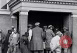 Image of unemployed African Americans in Great Depression South Carolina United States USA, 1936, second 26 stock footage video 65675031564