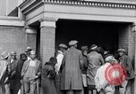 Image of unemployed African Americans in Great Depression South Carolina United States USA, 1936, second 27 stock footage video 65675031564