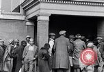 Image of unemployed African Americans in Great Depression South Carolina United States USA, 1936, second 28 stock footage video 65675031564
