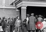 Image of unemployed African Americans in Great Depression South Carolina United States USA, 1936, second 30 stock footage video 65675031564
