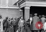Image of unemployed African Americans in Great Depression South Carolina United States USA, 1936, second 31 stock footage video 65675031564