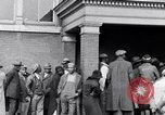 Image of unemployed African Americans in Great Depression South Carolina United States USA, 1936, second 32 stock footage video 65675031564