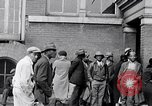 Image of unemployed African Americans in Great Depression South Carolina United States USA, 1936, second 34 stock footage video 65675031564