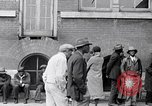 Image of unemployed African Americans in Great Depression South Carolina United States USA, 1936, second 38 stock footage video 65675031564