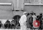 Image of unemployed African Americans in Great Depression South Carolina United States USA, 1936, second 40 stock footage video 65675031564