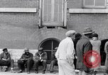 Image of unemployed African Americans in Great Depression South Carolina United States USA, 1936, second 41 stock footage video 65675031564