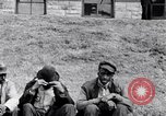 Image of unemployed African Americans in Great Depression South Carolina United States USA, 1936, second 59 stock footage video 65675031564