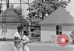 Image of Negro people Maryland United States USA, 1936, second 21 stock footage video 65675031569