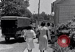 Image of Negro people Maryland United States USA, 1936, second 23 stock footage video 65675031569