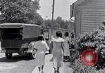 Image of Negro people Maryland United States USA, 1936, second 24 stock footage video 65675031569