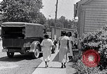 Image of Negro people Maryland United States USA, 1936, second 26 stock footage video 65675031569