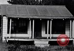 Image of housing of Negroes South Carolina United States USA, 1936, second 20 stock footage video 65675031572