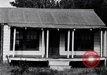 Image of housing of Negroes South Carolina United States USA, 1936, second 24 stock footage video 65675031572