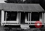 Image of housing of Negroes South Carolina United States USA, 1936, second 25 stock footage video 65675031572
