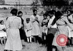 Image of African American women dancing South Carolina United States USA, 1936, second 1 stock footage video 65675031583