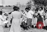 Image of African American women dancing South Carolina United States USA, 1936, second 3 stock footage video 65675031583