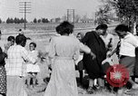 Image of African American women dancing South Carolina United States USA, 1936, second 4 stock footage video 65675031583