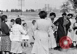Image of African American women dancing South Carolina United States USA, 1936, second 5 stock footage video 65675031583