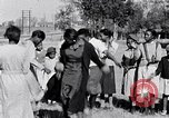 Image of African American women dancing South Carolina United States USA, 1936, second 9 stock footage video 65675031583