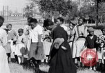 Image of African American women dancing South Carolina United States USA, 1936, second 11 stock footage video 65675031583
