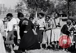 Image of African American women dancing South Carolina United States USA, 1936, second 12 stock footage video 65675031583