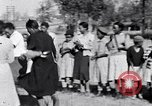 Image of African American women dancing South Carolina United States USA, 1936, second 13 stock footage video 65675031583
