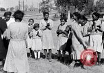 Image of African American women dancing South Carolina United States USA, 1936, second 15 stock footage video 65675031583