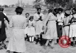 Image of African American women dancing South Carolina United States USA, 1936, second 16 stock footage video 65675031583