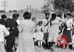 Image of African American women dancing South Carolina United States USA, 1936, second 17 stock footage video 65675031583