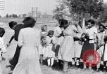 Image of African American women dancing South Carolina United States USA, 1936, second 18 stock footage video 65675031583