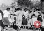 Image of African American women dancing South Carolina United States USA, 1936, second 20 stock footage video 65675031583