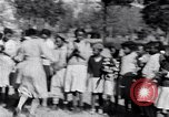 Image of African American women dancing South Carolina United States USA, 1936, second 21 stock footage video 65675031583