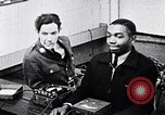 Image of African American college students Washington DC USA, 1939, second 3 stock footage video 65675031589