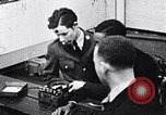 Image of African American college students Washington DC USA, 1939, second 4 stock footage video 65675031589