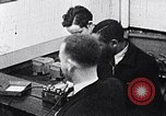 Image of African American college students Washington DC USA, 1939, second 5 stock footage video 65675031589