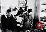Image of African American college students Washington DC USA, 1939, second 16 stock footage video 65675031589