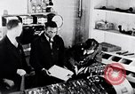 Image of African American college students Washington DC USA, 1939, second 22 stock footage video 65675031589