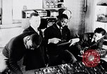 Image of African American college students Washington DC USA, 1939, second 32 stock footage video 65675031589