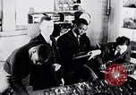 Image of African American college students Washington DC USA, 1939, second 33 stock footage video 65675031589