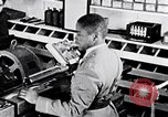 Image of African American college students Washington DC USA, 1939, second 40 stock footage video 65675031589