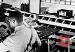 Image of African American college students Washington DC USA, 1939, second 43 stock footage video 65675031589