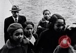 Image of African American medical students Washington DC USA, 1939, second 25 stock footage video 65675031591