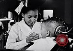 Image of African American medical students Washington DC USA, 1939, second 42 stock footage video 65675031591