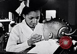 Image of African American medical students Washington DC USA, 1939, second 43 stock footage video 65675031591