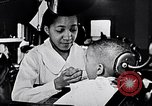 Image of African American medical students Washington DC USA, 1939, second 46 stock footage video 65675031591