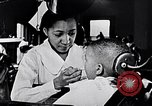 Image of African American medical students Washington DC USA, 1939, second 47 stock footage video 65675031591