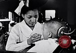 Image of African American medical students Washington DC USA, 1939, second 48 stock footage video 65675031591