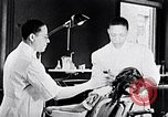 Image of African American medical students Washington DC USA, 1939, second 58 stock footage video 65675031591