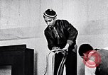 Image of African American students in drama class Washington DC USA, 1939, second 4 stock footage video 65675031593