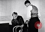 Image of African American students in drama class Washington DC USA, 1939, second 6 stock footage video 65675031593